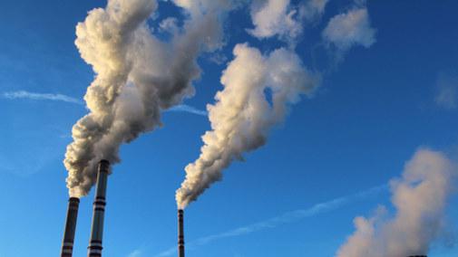 Produkcja energii elektrycznej z węgla w Europie ostro hamuje