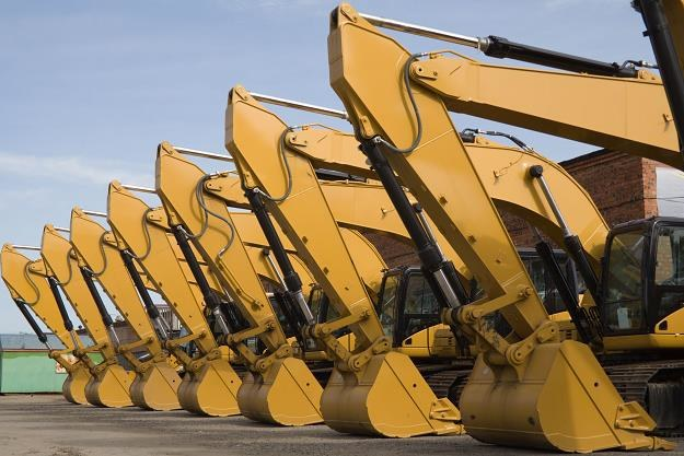 Produkcja przemysłowa w lutym rdr wzrosła o 5,3 procent /©123RF/PICSEL