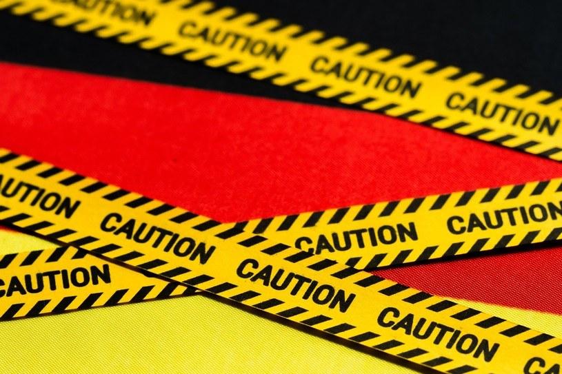 Produkcja przemysłowa w Niemczech spadła w ub. roku o prawie 11 proc. /123RF/PICSEL