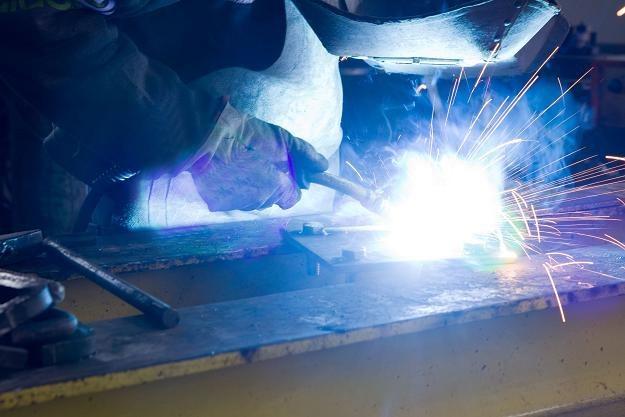 Produkcja przemysłowa w Polsce w styczniu wzrosła rok do roku o 0,3 procent /©123RF/PICSEL