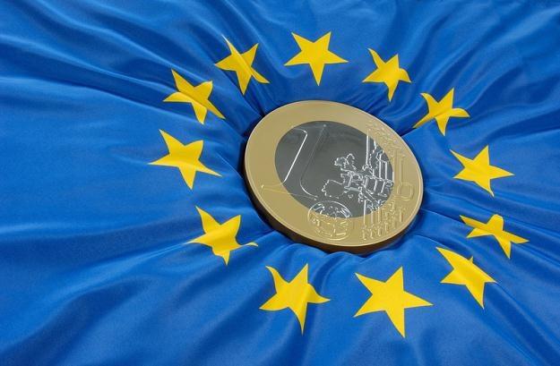 Produkcja przemysłowa w strefie euro w grudniu 2011 r. spadła o 1,1 proc. licząc miesiąc do miesiąca /© Panthermedia
