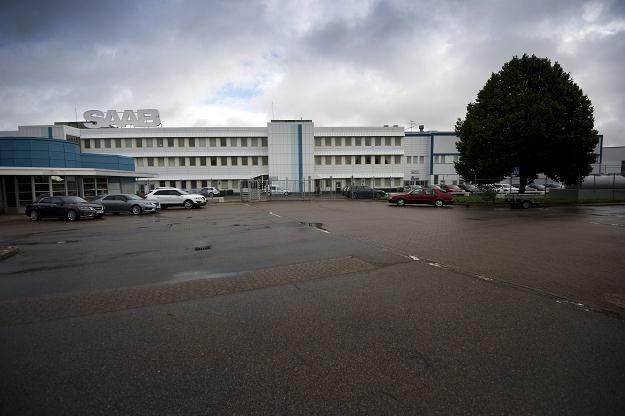 Produkcja w fabryce Saaba stanęła w czerwcu /
