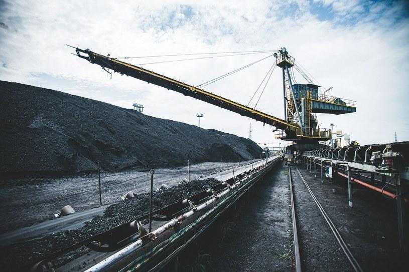 Produkcja węgla w Bogdance była niższa rok do roku o 19 proc. i wyniosła 7,6 mln ton. /materiały prasowe