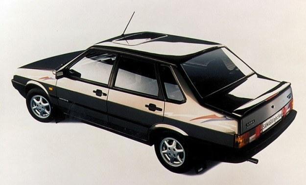 Produkcję sedana zakończono w 2012 roku /