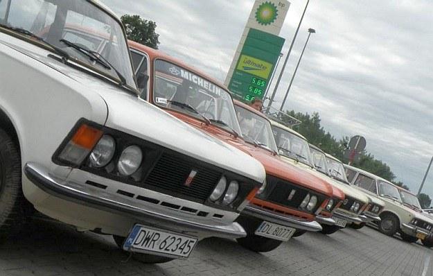 Produkcję zakończono w 1991 roku /INTERIA.PL