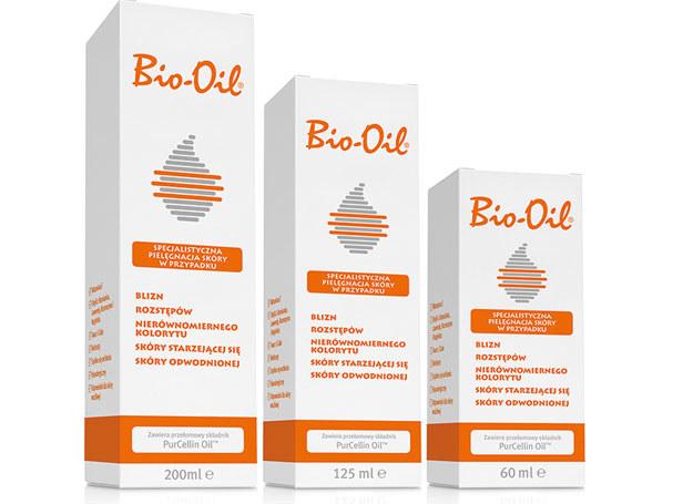 Produkt Bio-Oil jest hipoalergiczny oraz odpowiedni dla skóry wrażliwej /materiały prasowe