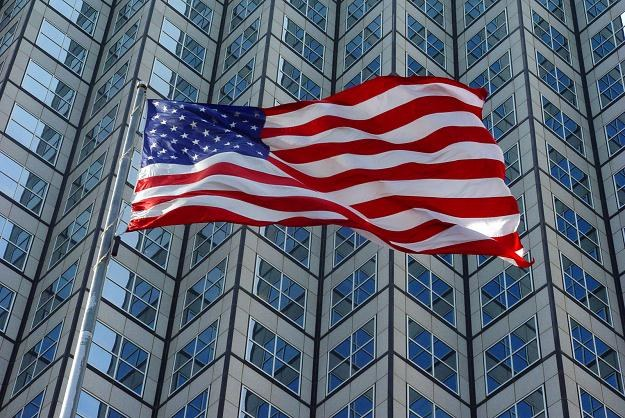 Produkt Krajowy Brutto USA wzrósł w I kwartale 2012 roku o 2,2 proc. /© Bauer