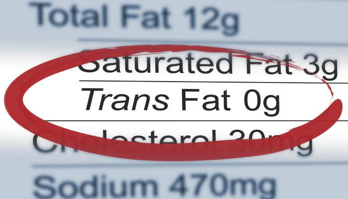 Produkty bez tłuszczy trans /© Photogenica
