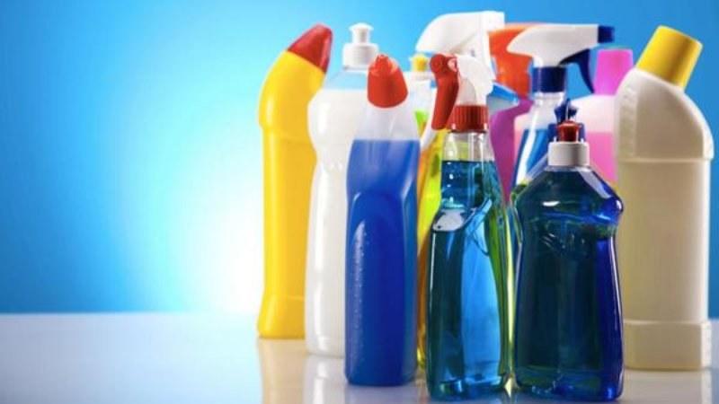 Produkty czyszczące /© Photogenica