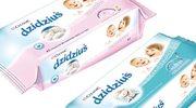 Produkty dla niemowląt Cleanic Dzidziuś
