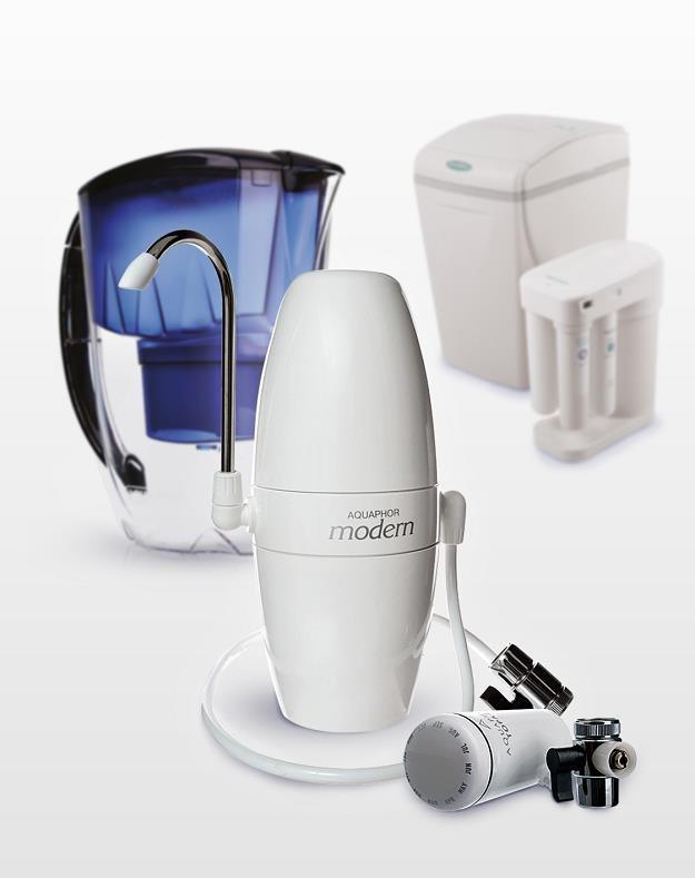 Produkty firmy Aquaphor /