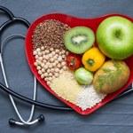 Produkty, które obniżają cholesterol
