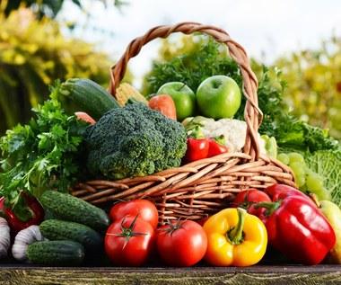 Produkty, które warto jeść w surowej postaci