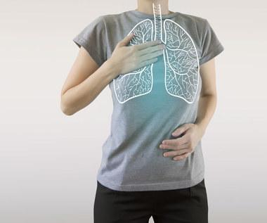 Produkty, które źle wpływają na stan płuc