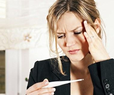 Produkty, których należy unikać przy przeziębieniu i grypie