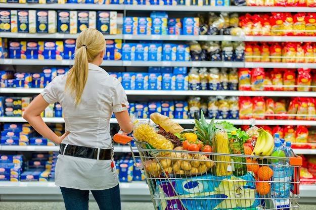 Produkty marki własnej tracą na znaczeniu /©123RF/PICSEL