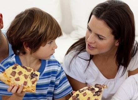 Produkty mleczne można zastąpić innymi, które dostarczą dziecku wapnia i białka /© Panthermedia