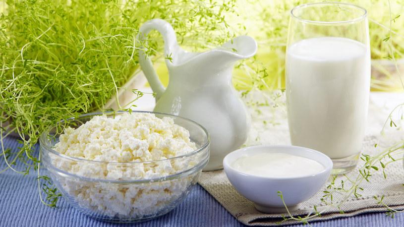 produkty mleczne /© Photogenica