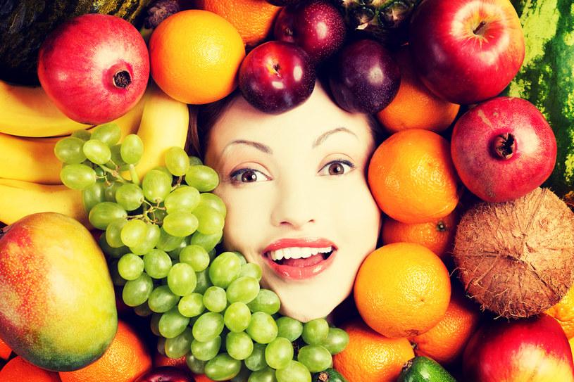 produkty na zdrową skórę /© Photogenica
