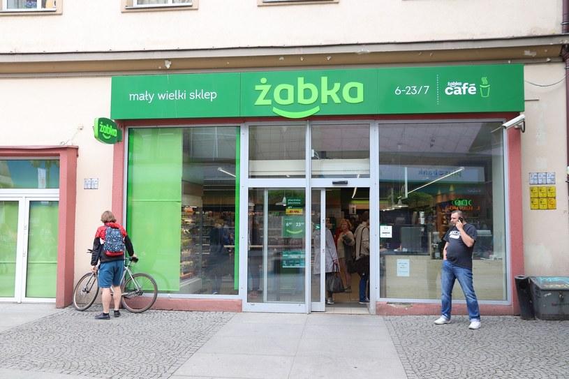 Produkty Nestle zniknęły ze sklepów sieci Żabka /123RF/PICSEL