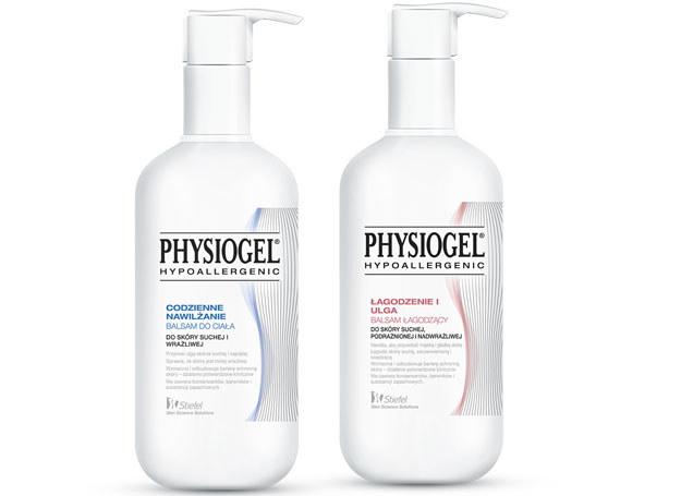Produkty Physiogel w letniej, promocyjnej odsłonie /123RF/PICSEL
