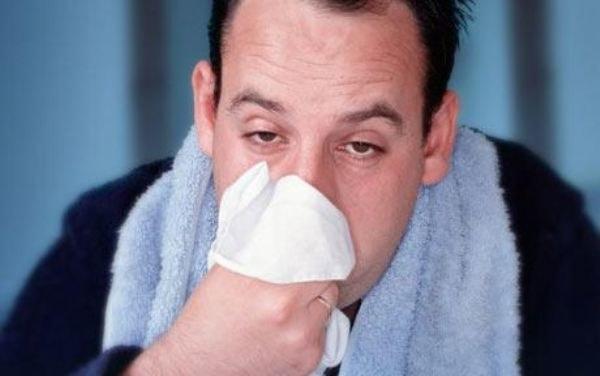Produkty pomocne podczas grypy /© Photogenica