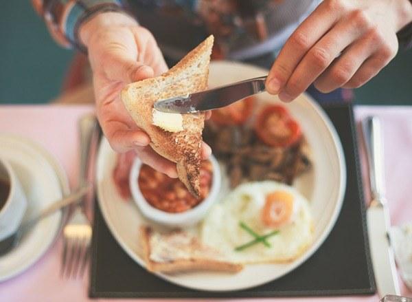 produkty śniadanie /© Photogenica