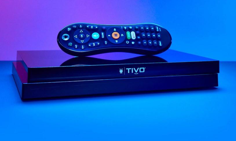 Produkty TiVo były niegdyś szalenie popularne w USA /materiały prasowe