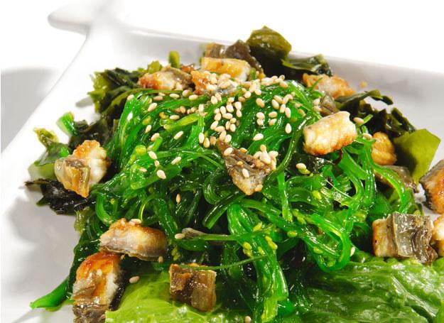 Produkty zielone pod względem swojego składu są najbliższe naturalnemu pożywieniu /123RF/PICSEL