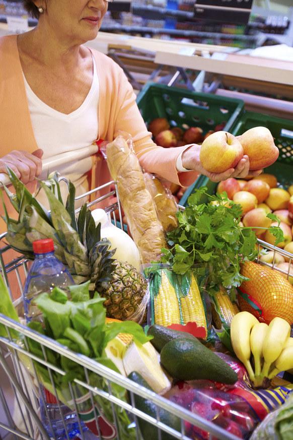 produkty żywnościowe /© Photogenica