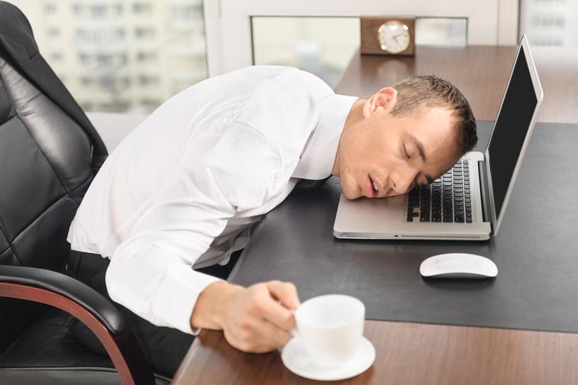 produktywność w pracy /© Photogenica