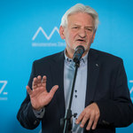 Prof. Andrzej Horban: Kolejna wiosenna fala będzie co najmniej czterokrotnie niższa niż tegoroczna