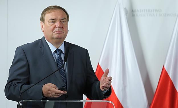 Prof. Andrzej Kowalski /PAP