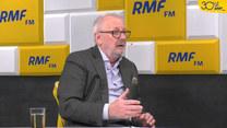 Prof. Andrzej Matyja: Zakaz odwiedzin w szpitalach jest słuszny, należy rozważyć odwołanie imprez masowych