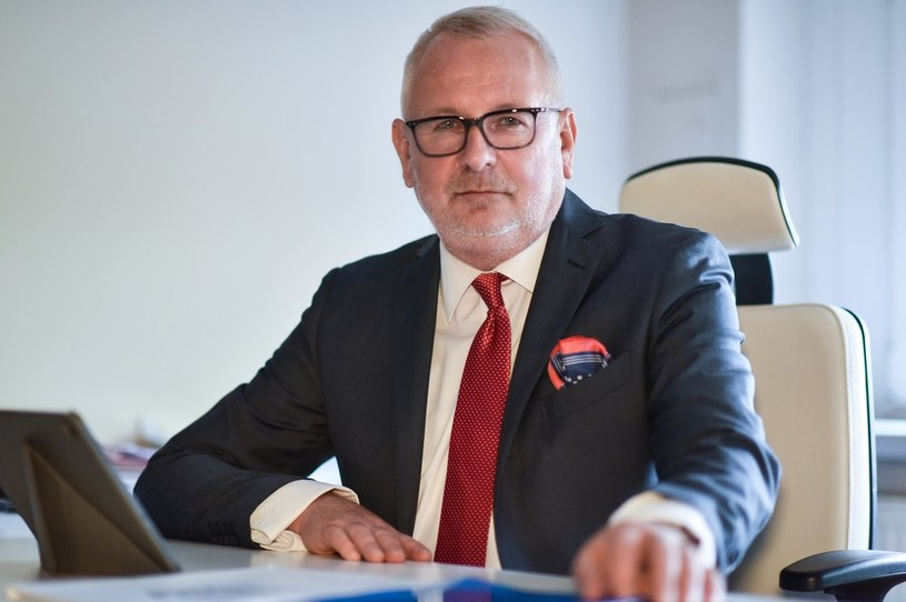 Prof. Andrzej Matyja /materiały prasowe