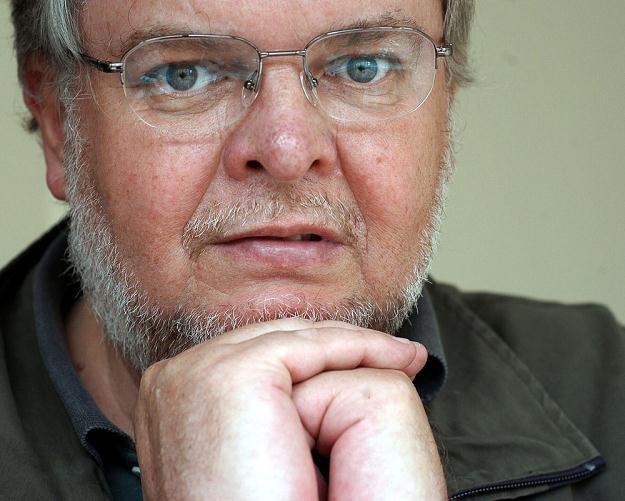 Prof. Andrzej Rychard /fot. Marcin Smulczyński /Reporter