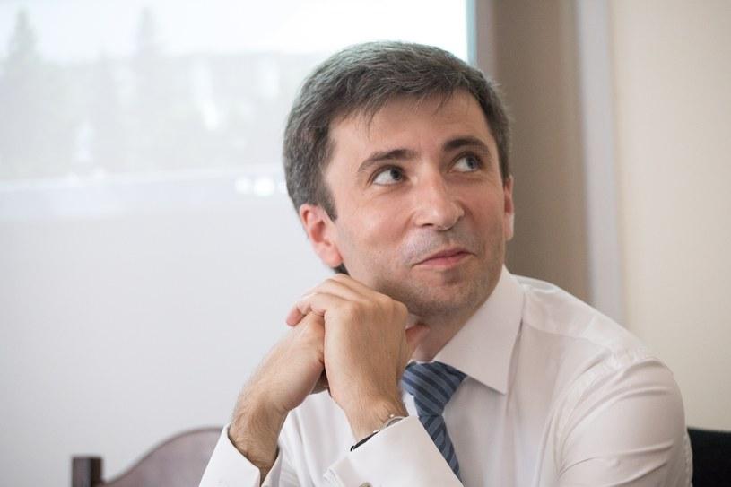 Prof. Andrzej Rzońca /Paweł Wisniewski /East News
