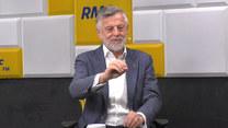 Prof. Andrzej Zybertowicz: Data wizyty Donalda Trumpa w Polsce nie jest ustalona