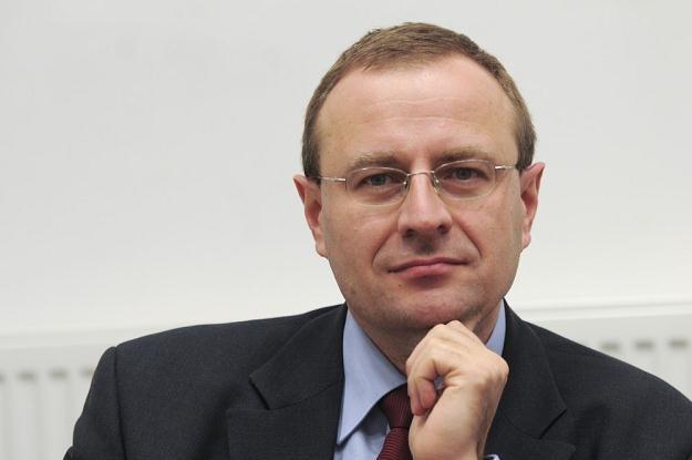 Prof. Antoni Dudek/fot. A. Stępień /Reporter