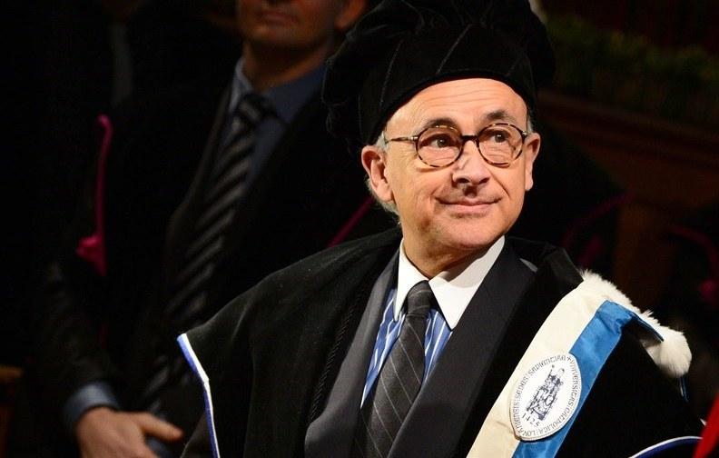 Prof. Antonio Damasio /AFP