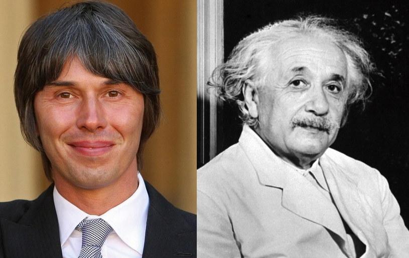 Prof. Brian Cox: Potrzebujemy lepszej wersji teorii Einsteina /AFP