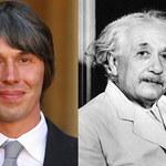 Prof. Brian Cox: Teorię Einsteina trzeba poprawić
