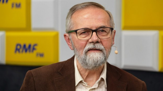 Prof. Bugaj o pedofilii w Kościele: Rezygnacja z celibatu być może rozwiązałaby trochę ten problem