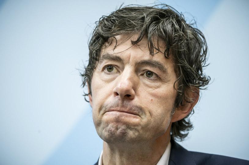 Prof. Christian Drosten /AFP