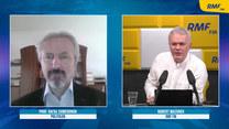 Prof. Chwedoruk: Ziobro walczy o polityczne przetrwanie