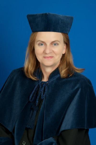 Prof. dr hab. Gertruda Uścińska - nowa prezes ZUS? Fot. Uniwersytet Warszawski /Informacja prasowa