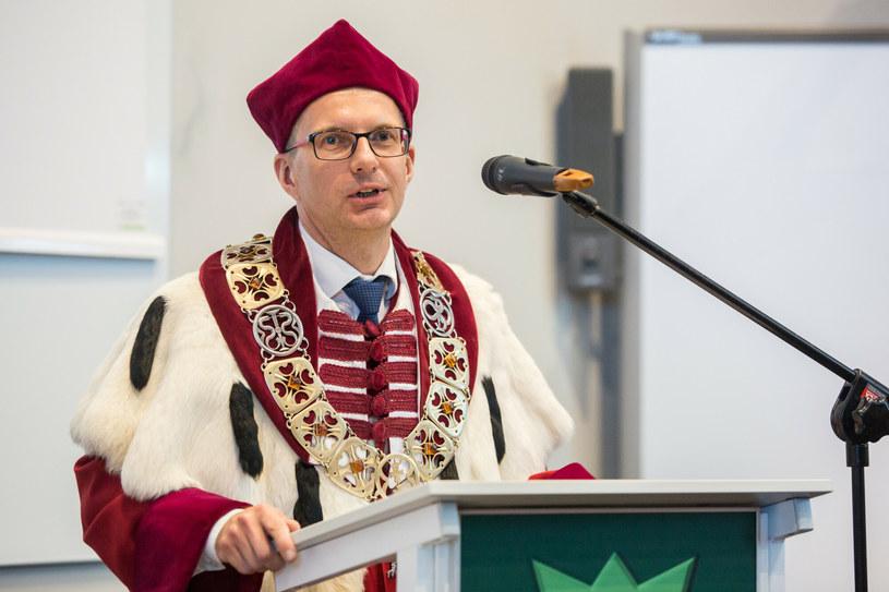 Prof. dr hab. Marcin Gruchała /Piotr Hukalo/Polska Press /East News