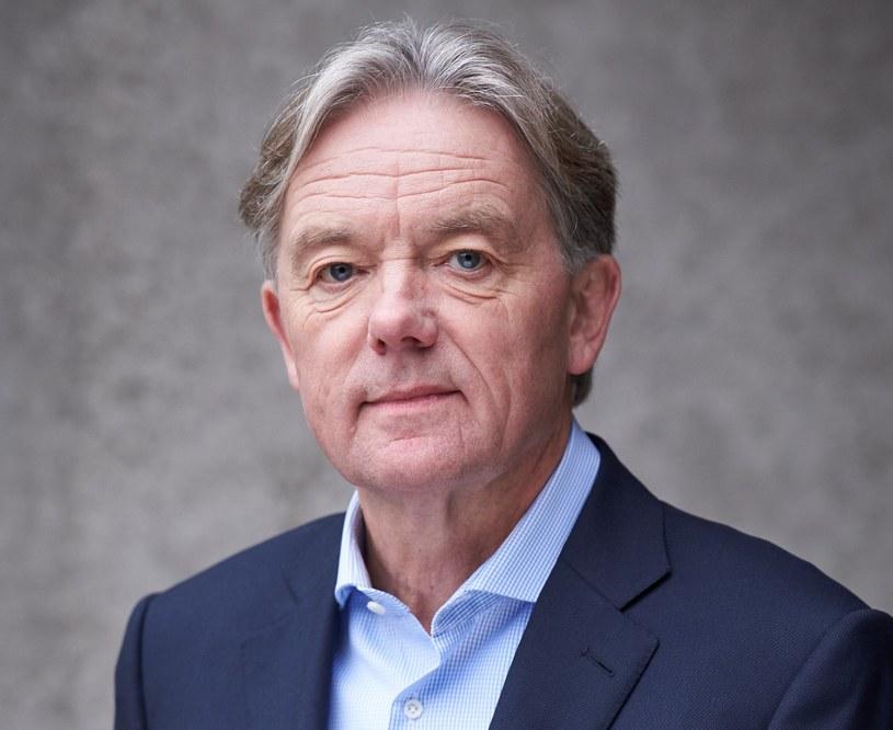 Prof. dr Norbert Frei /Deutsche Welle