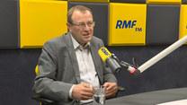 Prof. Dudek o Schetynie: Obniża koszty nadciągającej katastrofy, która go czeka