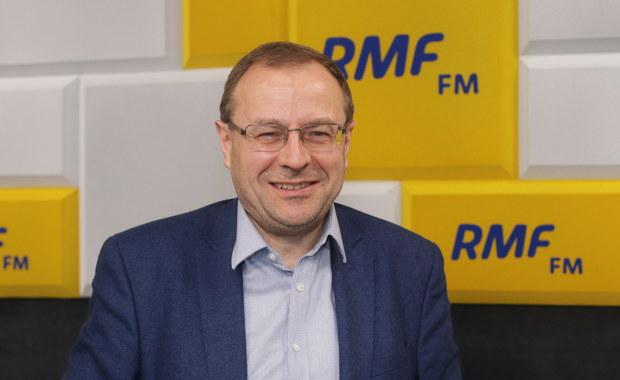 Prof. Dudek o temacie LGBT w kampanii: PiS robi to dlatego, że większość Polaków jest konserwatywna w swoim podejściu do kwestii obyczajowych